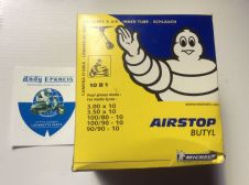 MICHELIN  AIRSTOP INNER TUBE FRONT